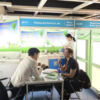 27th to 31th October, 2016 Hongkong Lighting Fair
