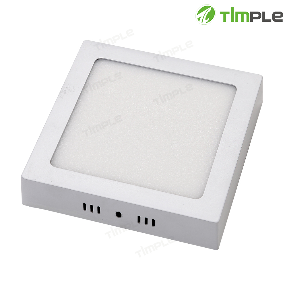 Led Square Surface Mounted Panel Light